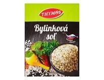 Thymos Bylinková soľ 5x30 g