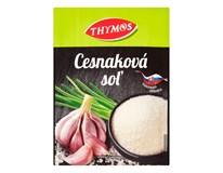 Thymos Cesnaková soľ 5x40 g