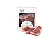 Diviande teľací T-bone steak mrazený 4x300 g