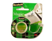 Lepiaca páska magic 105 19mmx7,5m 3M Scotch 1ks