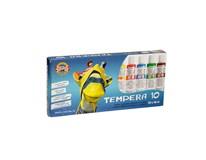 Tempery 10farieb KOH-I-NOOR 1ks