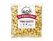 McCain Krokety Original Choice Pommes noisettes mraz. 1x2,5 kg