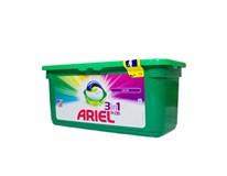 Ariel Color gélové tablety 1x28 ks