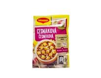Maggi Chutná pauza polievka cesnaková 1x12 g