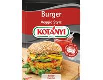 Kotányi Burger veggie style 5x25 g