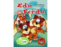 Edo a Ferdo,  Ottovo vydavateľstvo, 2018