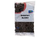 ARO Slivky sušené CL 1x1 kg