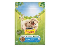 Friskies junior dry dog 1x3 kg