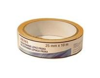 Lepiaca páska obojstranná 25mmx10m SIGMA 1ks