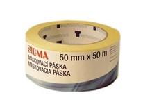 Páska maskovacia 50mmx50m SIGMA 1ks