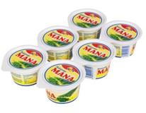 Mana - R Nátierka s pažítkou chlad. 6x150 g