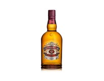 Chivas Regal whisky 40% 12 y.o. 1x700 ml