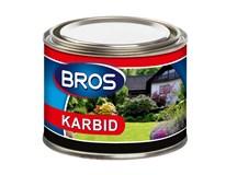 Karbidex granulovaný 500g Bros 1ks