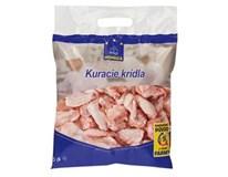 Horeca Select Kuracie krídla delené iqf mraz. 1x2 kg