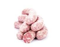 Bervini Salsiccia čerstvá talianska klobása chlad. váž. cca 1,5 kg VB