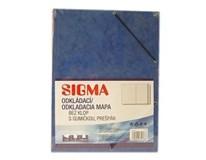 Dosky mapa 250 mix SIGMA 5ks