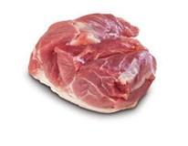Bravčové koleno b. k. s kožou chlad. váž. cca 0,7 kg