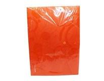 Dosky Neo Colori A4  s drukom oranžové 5ks
