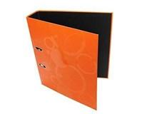 Zakladač Neo Colori pákový 8 cm oranžový 1ks
