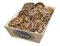 Ustrice Speciale Geay N°1 chlad. váž. cca 1,75 kg/12 ks