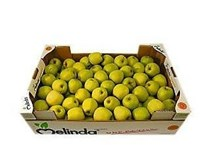 Jablká Golden Delicious 65+ I. čerstvé 1x13 kg kartón