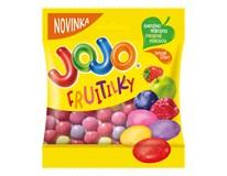 Jojo Fruitilky cukríky 1x60 g