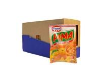 Dr. Oetker Pima šumivý nápoj v prášku aróma mandarínka 20x50 g