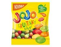 Jojo Fruitilky kyslé cukríky 1x60 g