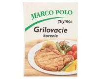 Thymos Marco Polo Grilovacie korenie 5x40 g