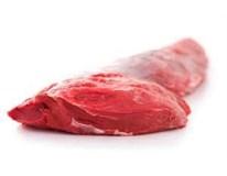 Hovädzia sviečková - beef prime US chlad. váž. cca 2,2 kg