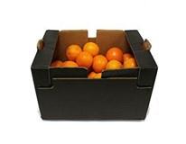 Pomaranče Valencia 4/5 I. EG čerstvé váž. cca 10 kg