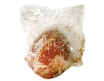 Hovädzie zadné b. k. mraz. váž. cca 4 kg