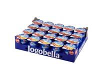 Zott Jogobella jogurt classic (broskyňa, višňa, malina, jahoda) chlad. 20x150 g