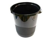 Odpadkový kôš 14l čierny VIVIDA 1ks