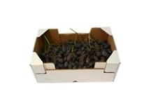 Hrozno modré semenné I. IT čerstvé 1x2 kg kartón