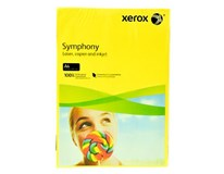 Papier Dark yellow A4/160g/250listov Xerox 1ks