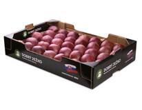 Jablká Red Delicious I. 75+ čerstvé 1x6,5 kg kartón