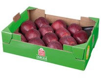 Fine Life Jablká Red Delicious I. 75+ čerstvé 1x3 kg kartón