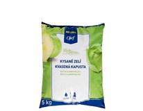 Metro Chef Kapusta kyslá biela 75% SK chlad. 1x5 kg