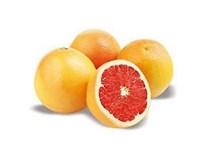 Grapefruit červený čerst. váž. cca 1 kg vrecko
