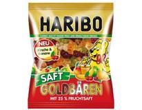 Haribo Goldbären saft/Zlatý medvedík 6x85 g