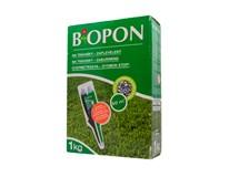 Hnojivo na trávniky proti burine 1kg Bopon 1ks