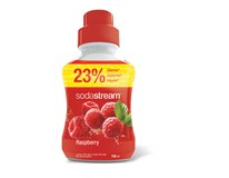 Sodastream sirup malina 750ml 1ks