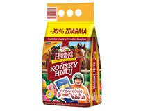 Hnoj konský Váňov 2,5kg Hoštické 1ks + 30% navyše