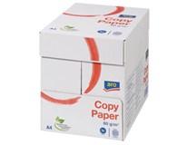 Papier kopírovací A4/80g/500 listov ARO 5ks