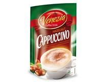Mokate Venezia Cappuccino s orechovou príchuťou 6x100 g