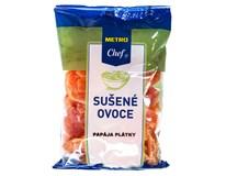 Metro Chef Papája sušená plátky 1x250 g