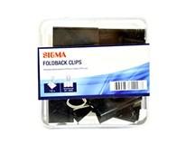 Klipy 41mm SIGMA 12ks