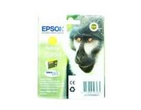 Cartridge T0894 yellow Epson 1ks
