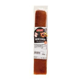 Mecom Údená slanina na opekanie chlad. váž. cca 1x600 g VB